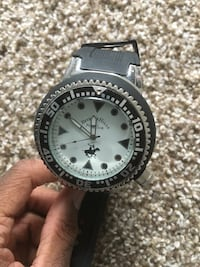 Polo watch Odenton, 21113