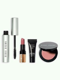 BNIB BOBBI BROWN MAKEUP KIT