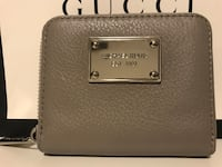 Michael Kors small grey wallet  Toronto, M8Y 3H8