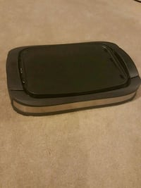 2 in one flip electrical griddle and grill Kitchener, N2P 2K4
