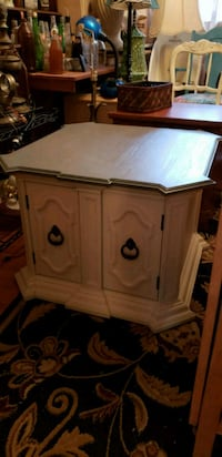 END TABLE Virginia Beach, 23464