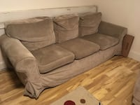 3 Seat Sofa New York, 11220