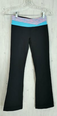 Ivivva Yoga Pants Size 12  Maple Ridge, V4R 2E3