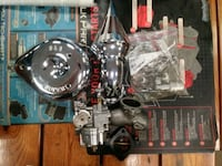 Used parts for 92-99 softail La Plata, 20646
