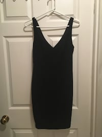 DYNAMITE Black Little Party Dress Toronto, M1S 5B3