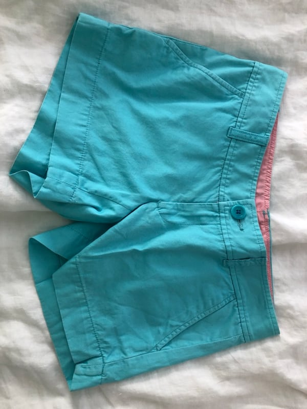 Lilly Pulitzer Women's Shorts (Size 2) c11fda43-d67a-4eb5-9c30-eac0efcd2bf2