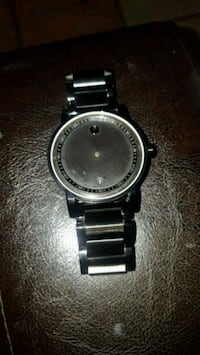 Movado Watch Los Angeles, 90002