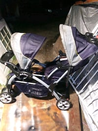 The Cadillac of all baby strollers