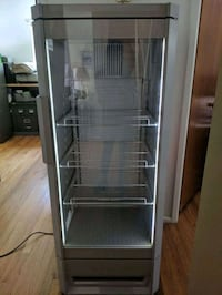 "Red Bull Commercial Fridge 58.5"" x 25.5"" x 23.5"" Denver, 80236"