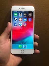 Iphone6S plus 32gb international unlocked Burke, 22015