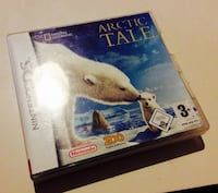National geographic arctic tale nintendo ds 2DS 3DS spiel  Riesa, 01591