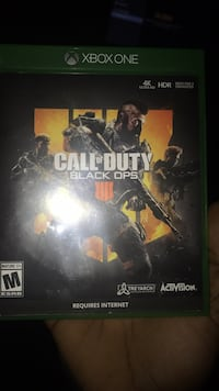 call of duty  black ops 4 Detroit, 48227