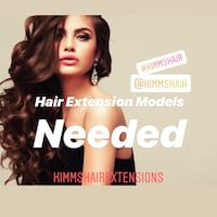 Fusion. Tape-in. Microlink. PROMO PRICES!!! Hair extension services Toronto, M6H 2H8