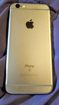 iPhone6S 32GB WITH PHONE CASE