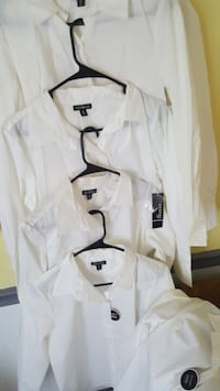 George School Uniforms Long Sleeve Button Up  Greenville