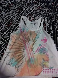 Dream Out Loud by Selena Gomez tank top.