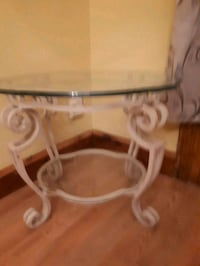 wrought iron coffee and 2 end tables  Kawartha Lakes, L0A 1A0