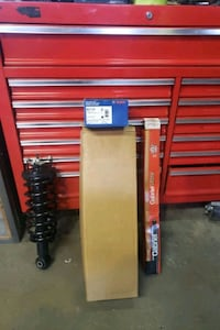 Ford/Lincoln/Mercury front struts/shocks Havertown