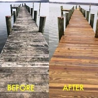 Commercial & residential  exterior cleaning