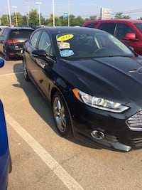 Ford - Fusion - 2014 Glendale Heights, 60137