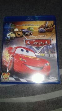 Cars de Disney Pixar
