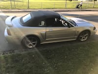 Ford - Mustang - 2003 Surrey, V3W 4S9