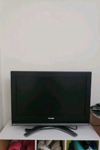 "Toshiba 26"" LCD TV Richmond, V6Y 4E3"