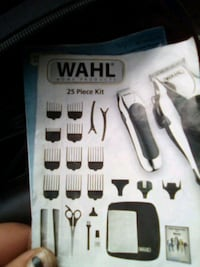 Wahl clippers  Blaine, 55434