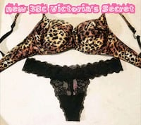 women's black and brown leopard print bikini Las Vegas, 89169