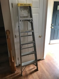 Werner 6ft metal ladder  Frederick, 21703