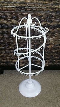 Jewelry holder Fountain