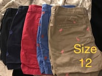 Old Navy pants jeans and shorts Madison, 35758