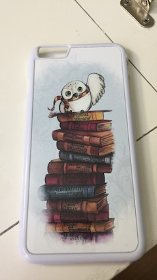 Brand new Harry Potter iPhone 6+ case