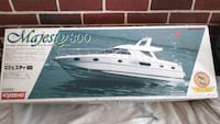 RC Boat. New in box. Collectable. Negotiable. Glen Burnie, 21060