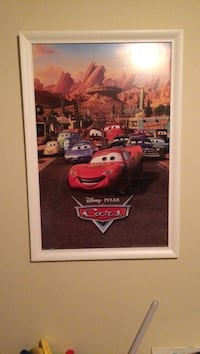 Disney Cars Pickering, L1V 5V6