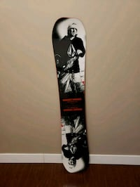 152cm YES the greats board Surrey, V3S 3M7