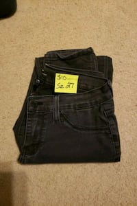 Flying Monkey Skinny jeans sz 27 La Vista, 68128