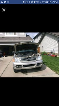 Ford - Explorer - 2005 Stony Plain, T7Z 1A5