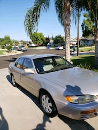 1995 Toyota Camry 166000 miles new tires  Bakersfield