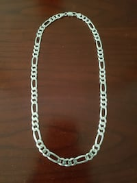 .925 Italian Sterling Silver Chain!! Vaughan, ON, Canada