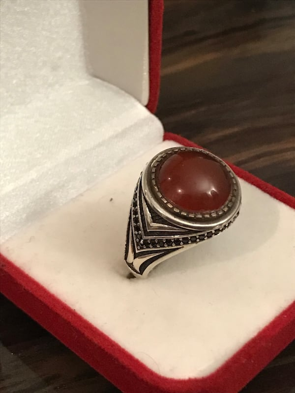 925 silver ring 3