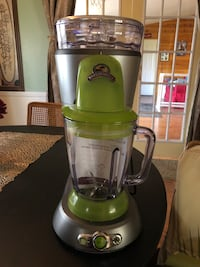 Never used- Margaritaville blender with carrying bag! Wilmington, 45177