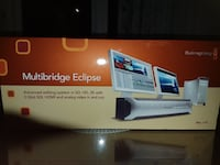Blackmagic Design  NY Multibridge 6625 km