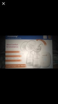 Brand New Portable Breast Pump High Point, 27265