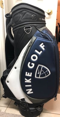 Nike Golf - Tour Staff Bag