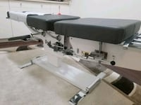 Zenith Cox Flexion Adjusting Table  Palm Springs, 92264