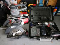Power tools(please read) Roseville, 48066