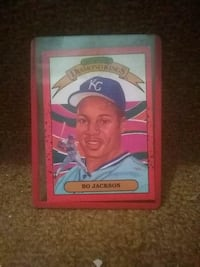 Bo jackson diamond kind Portland, 97202