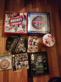 Hockey collection lot. Clarence-Rockland, K0A 1E0