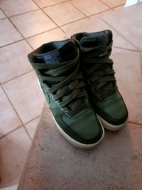 NIKE SHOES 3 PAIRS